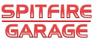 Spitfire Garage