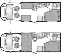 Swift Bolero 682FB (2012)