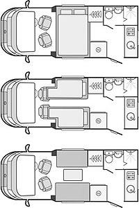 Swift Esprit 412 Low Line